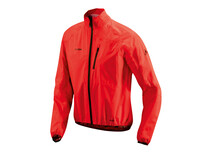 Vaude men\'s Drop Jacket II rood